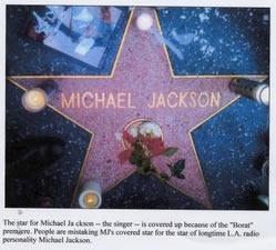 18 Recapitulación - We Are The World 25 For Haiti y Los Grammy MJ-Star_Mistaken